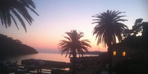 Photo vue de la Trinquette - Port-Cros