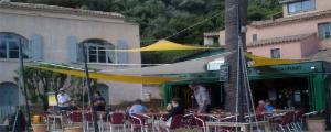 Le Restaurant La Trinquette