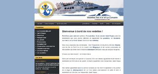 Transport Vedettes Îles d'or & Corsaire