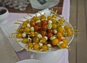 Buffet - Apéritif - Evenement restaurant Port Cros la Trinquette