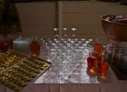 Buffet - Vins - Evenement restaurant Port Cros la Trinquette
